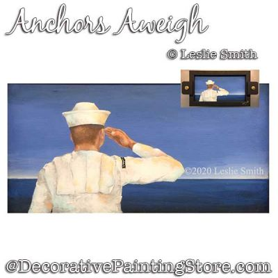Anchors Aweigh.... (Sailor) PDF DOWNLOAD - Leslie Smith