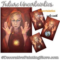 Future Uncertainties PDF DOWNLOAD - Leslie Smith