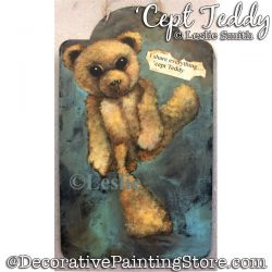 Cept Teddy PDF DOWNLOAD - Leslie Smith