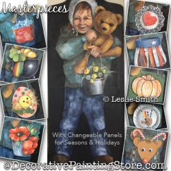 Masterpieces (Girl-Teddy) PDF DOWNLOAD - Leslie Smith