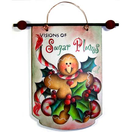 Visions of Sugar Plums PDF Download - Sharon Chinn