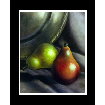 Pewter & Pears PDF Download - Sharon Chinn