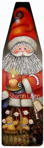 Santas Midnight Snacks PDF Download - Sharon Chinn