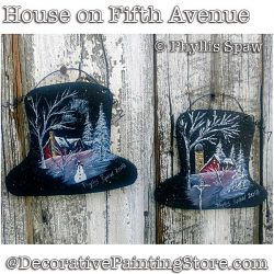 The House on Fifth Avenue - Phyllis Spaw - PDF DOWNLOAD