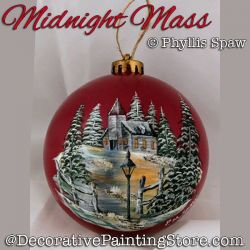 Midnight Mass - Phyllis Spaw - PDF DOWNLOAD