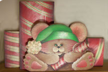 Peppermint Mouse DOWNLOAD