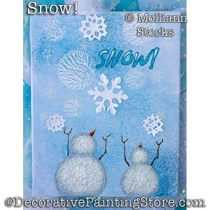 Snow Download - Molliann Stocks