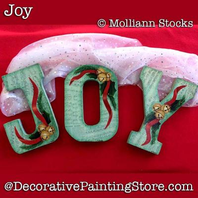 Joy Download - Molliann Stocks