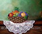 Moms Fruit Basket Pattern - Mara Trumbo - PDF DOWNLOAD