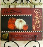Autumn Anywhere Pattern - Vera Collier - PDF DOWNLOAD