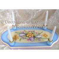 Easter Centerpiece ePattern - Kathleen Whiton - PDF DOWNLOAD