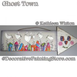 Ghost Town DOWNLOAD - Kathleen Whiton