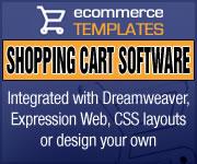 ECT Shopping Cart