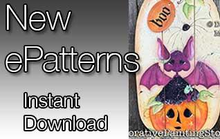 New ePatterns