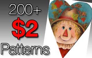 $2 ePatterns!