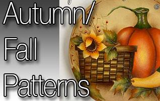 Autumn-Fall