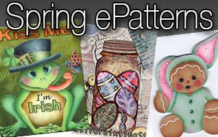 Spring ePatterns