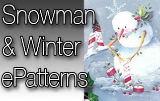 Snowman & Winter